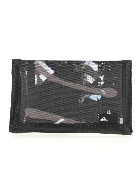 Quiksilver Cüzdan Siyah